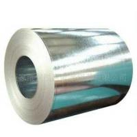 Hot Rolled HD Galvanized Steel Coil , ZInc Coated Steel Strip 0.25mm - 5.0mm Thick