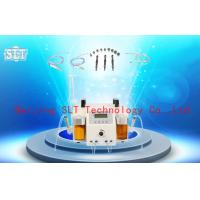Multifunction Water Oxygen Jet Peel Machine With Hydro / Diamond / Crystal Dermabrasion