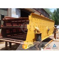 Q235 Frame Material Crushing Mining Equipment / Jaw Stone Crusher With AC Motor