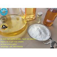 CAS 107868-30-4 Anti Estrogen Raw Steroids Exemestane Aromasin For Bulking Cycle