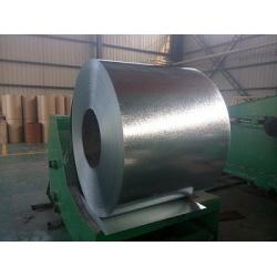 China HDGI Hot Dipped  Galvanized Steel CoilCorrosion / High Heat Resistance on sale