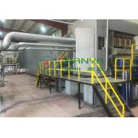 Fast Automatic Paper Egg Crate Production Line Egg Tray Making Machine