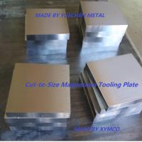 Cut to size AZ31B Magnesium tool plate AZ31B-H24 magnesium tooling alloy plate sheet AZ91D magnesium tooling plate