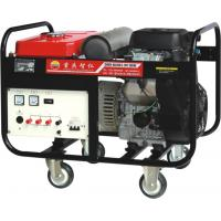 18KW Portable Electric Rare Earth Permanent Magnet Gasoline Generator Sets