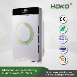 China Home air purifier PM2.5 UV sterilization mini air conditioner, air purifying machine on sale