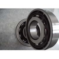 Chrome Steel Z3V3 Angular Contact Ball Bearing ABEC7 For Automotive