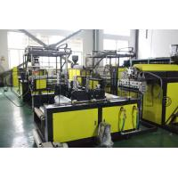 Polyethylene Stretch Film Wrapping Machine Production Line For 1500mm Width