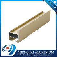 Factory Supplier Fine Surface Treatment Good Price High Quality Made in China Extrusions Aluminum Profile