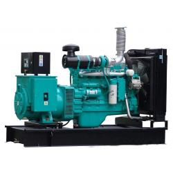 China 200kva generator on sales with factory price during the 111th canton fair on sale