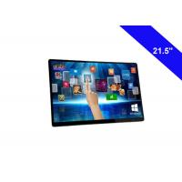Win10 System Infrared Touch Screen LCD Monitor with VGA/HDMI/DVI input