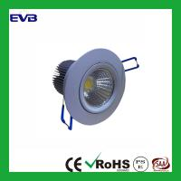 dimmable 12W COB LED Downlight 240V