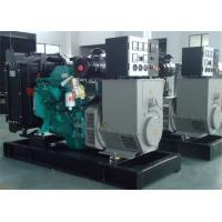 Cummins Industrial Diesel Generators 22KW - 220KW Compact Diesel Generators For Home Use