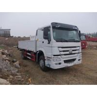 howo(sinotruck) truck ZZ1047D3414D145 (R) 4*2 cargo truck with big capacity