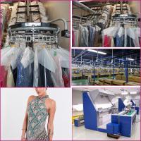 Factory Price 2015 China Women Dress Manufacturer Casual Plus Size Women Fashion Bohemian Clothing Factory