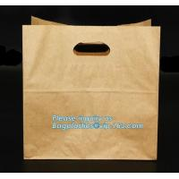 Eco Logo Custom Printed Clear Bread Plastic Bag With Window,china manufacturer custom disposable bread paper bag, bageas