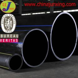 China large diameter hdpe pipe for wter on sale