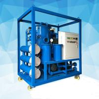 2017 Hot Selling Latest Design Dielectric Oil Filtration and Dehydration System