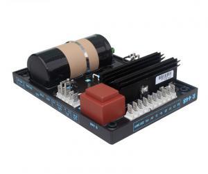 automatic voltage regulator for alternator pdf