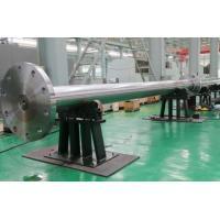 Forged Marine Boat Propeller Transmission Shaft