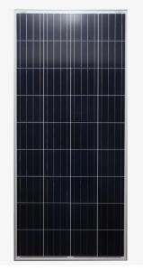 China Sunpower 160W Polycrystalline Pv Module Durable Certified To Wind / Snow Loads supplier