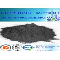 Graphene Lithium Battery Chemistry CAS 7782-42-5 Conductive Slurry For Aerospace Industry