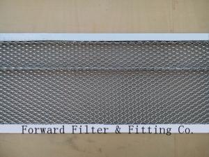 Gutter Protection Steel Metal Sheets Leaf Guard Wire Mesh