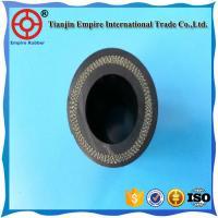 High abrassion resistant & high pressure 2 inch sand blast rubber hose