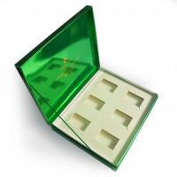 2012 OEM Popular Paper Cosmetic Custom Boxes Printing for Packaging Makeups