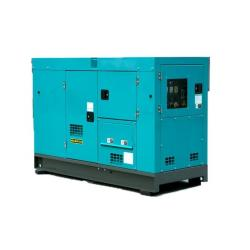 China 300 - 500 Kw Cummins Silent Diesel Generator Set With 800 L Fuel Tank Capacity on sale