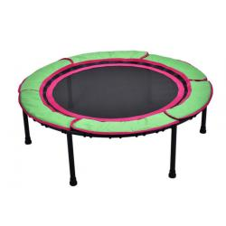 China Export Quality Gymnasitc Small Trampoline for Children and Adults Fitness MIni Bungee Bed on sale