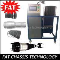 Durable High Pressure Hose Crimper For Air Suspension Shock Absorber Assembly