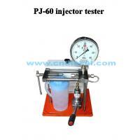 Diesel fuel injector tester nozzle tester PJ-60