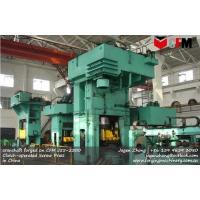 J55-1000 Clutch-operated Screw Press