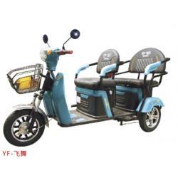 China Battery Powered Recreational 3 Wheel Trike Passenger Auto Rickshaw 48V 500W on sale
