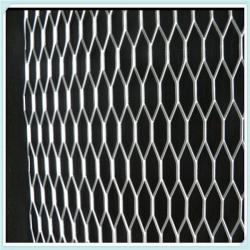 China Hexagonal  Hole Expanded Metal Mesh/expanded metal/expanded metal lath/aluminum expanded metal/expanded sheet on sale