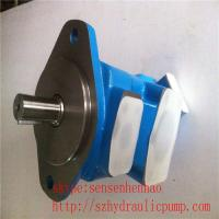 ITTY OEM Standard V Vickers hydraulic double vane pump,Double hydraulic pump for dump truck
