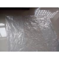 Standard Tubular PE big bag liner for chemical cement agricultural products