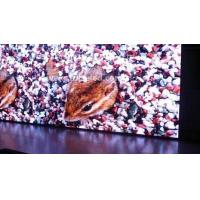 P1.923SMD1010,Indoor IP54 P1.923 Advertising LED Screen LED Video Display Panels,ariseled