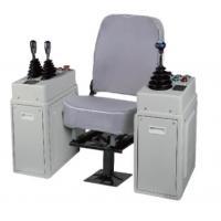 Grey Ntccb Control Console Crane Operator Cabin -40 To +50 C