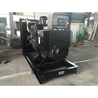 350KVA Open Frame Diesel Generator Set With SDEC Engine 50Hz 1500RPM