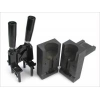 Exothermic Welding Mold Handle Clamp, Up and Down type, Right and Left Type, Standard Model