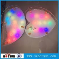 Acrylic Wine Glass Tray Holder/ led acrylic shot glass tray,Acrylic Shot glass Holder Tray, Shot Glass Serving Tray