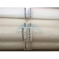 High Flow Rate Bag Filter System Industrial Grade Series Single Bag Cartridge Filters In Water System