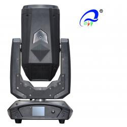 China 245W 14 colors beam spot zoom  Moving Head 13 kinds of patterns stage show light on sale