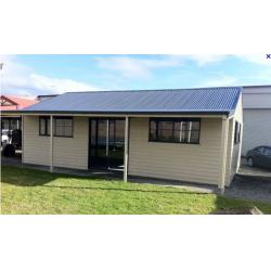 China Earthquake Proof Prefabricated House Kits , Low Cost Modular Homes Bungalow / Light Steel Frame on sale