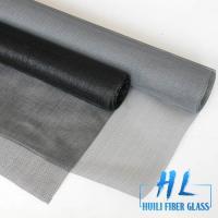 Huili Brand fiberglass insect screen/insect mesh/fiber glass window screen