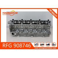 Diesel Complete Cylinder Head For Kia Sportage 908746  2.0td 8 Valves RFG Engine  24MM