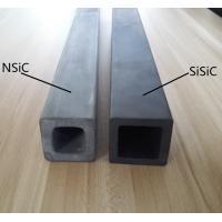SiSiC sintered bonded silicon carbide beams, SiC Beams, SiC kiln furniture