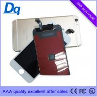 New productsl LCD Screen Display Front Touch Screen Digitizer For Iphone 7 4.7 Inch Cell Phones LCD Smartphone Parts