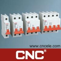 CNC MCB Outlet Mini Circuit Breaker (YCBKN)